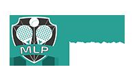 Logo major league padel